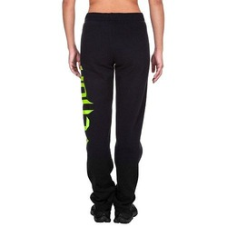 Infinity Pants black-neoyellow 3