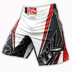 Hakkamo White Shorts 1