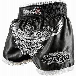 Garuda_Muay_Thai_Shorts_black1b