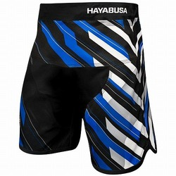Metaru Charged Jiu Jitsu Shorts black blue 1