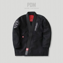 PDM LEVEL1 STRONG BLACK 1