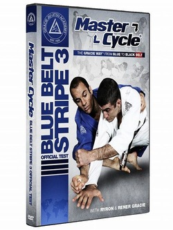 master cycle blue belt stripe 1