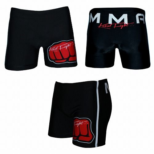 Spats Fight MMA BK1