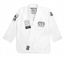 M4 MERETTA ADULT GI white 1