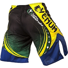 Fightshort Venum Electron 3.0 Lyoto Machida UFC 157 Edition Bk2