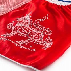 Lion_Warrior_Muay_Thai_Shorts_red_blue3