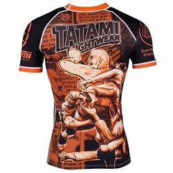 The Guardeiro Rash Guard 2