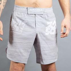 Core Shorts Grey 1