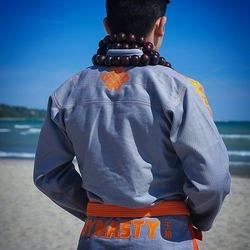 Shaolin Hanfu 2
