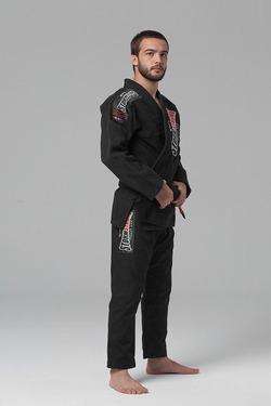 Kimono Pro Preto 2