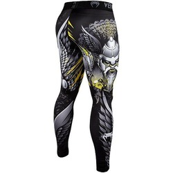 Viking 20 Spats BlackYellow 3