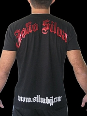 T-Shirt Joao Silva Walkout 2