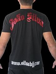 T-Shirt Joao Silva Walkout 2