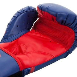 Challenger 20 Boxing Gloves bluered 3