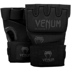 Kontact Gel Glove Wraps blackblack 1