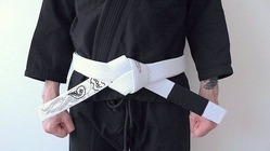 KRAKKEN White belt 2