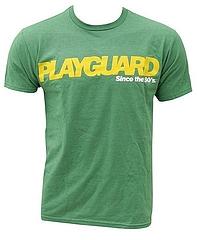 Tee Play Guard Green1