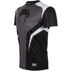 T-shirt Dry Tech Predator black 2