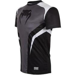 T-shirt Dry Tech Predator black 2