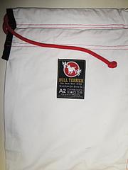 ブルテリア 柔術衣 リミテッドモデル ズボン