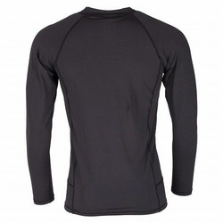 Black Nova Rash Guard 2