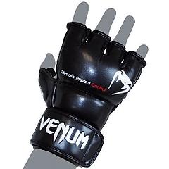 VENUM MMAグローブ Impact 黒