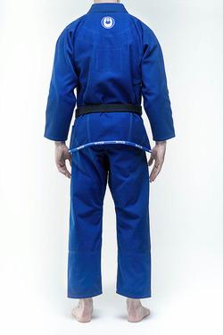 SECRET WEAPON EVO blue 2