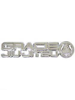 j3D_Metal_Gracie_Jiu_Jitsu_Auto_Emblem1