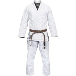 Elite Classic White 1