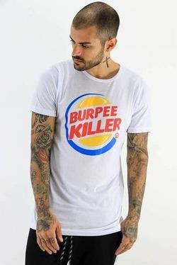 camiseta killer white 1