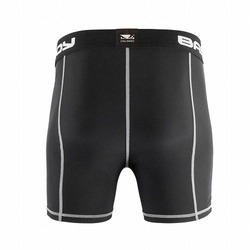 Full Guard Compression Short Cup black 4