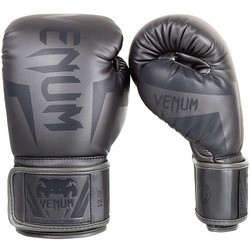Elite Boxing Gloves gerygrey1