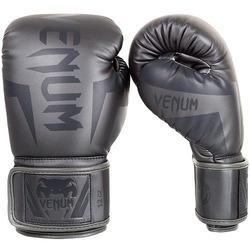 Elite Boxing Gloves gerygrey1