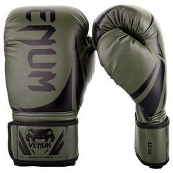 Challenger 20 Boxing Gloves khakiblack 1