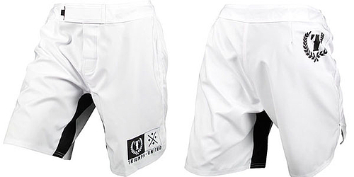 triumph-united-recoil-shorts-white