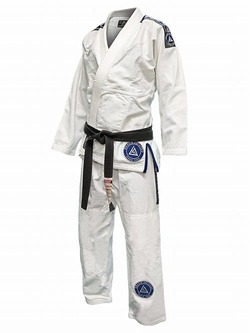 Slim Fit Pearl Gi white1