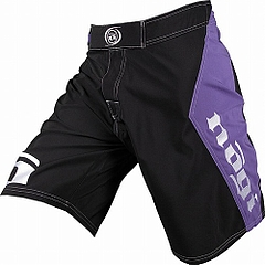 Rank Volt Shorts Purple1