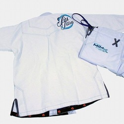 Kimono MKM Competition 20 white 2