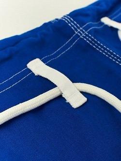 CLASICO BJJ Gi blue 4