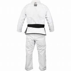 Fuji Sports Sekai BJJ Gi White 2