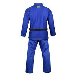 North South Training Series Gi blue 2