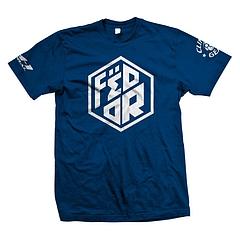 CLINCH GEAR Tシャツ ヒョードル Industrial