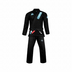 North South Training Series Youth BJJ Gi black 1