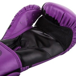 Challenger 20 Boxing Gloves purpleblack 3