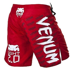 Shorts Light2.0 Red4