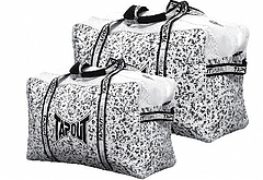 Armory Bag Snow Camo 1