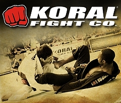 KORAL FIGHT CO