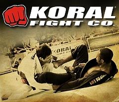 KORAL FIGHT CO