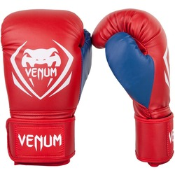 Contender Boxing Gloves redwhite blue 1