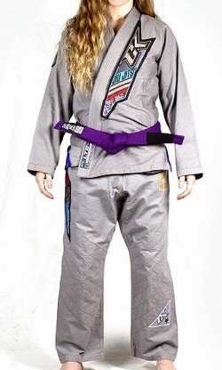CK Limited Edition Women's SLAY Gray gi 2